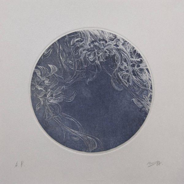 林雅涵 -Moonlight -Silver