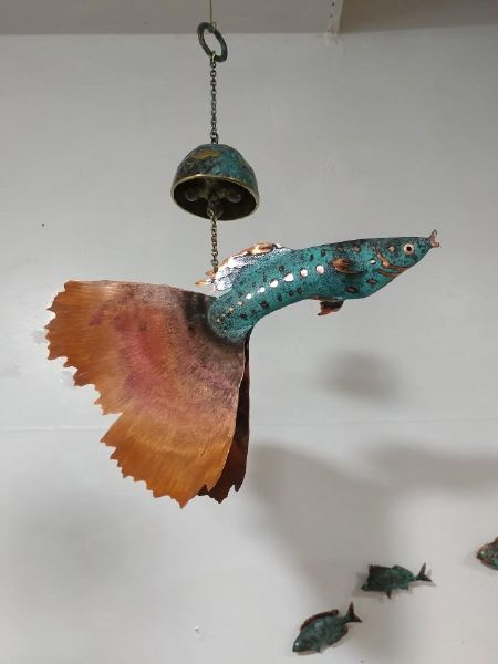 表溟善-Goofy fish(L)