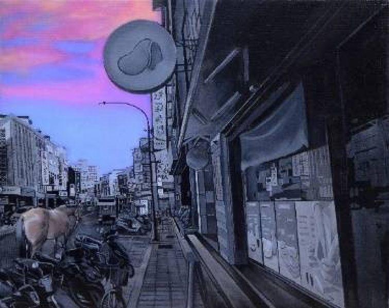 陳佑朋-夜深人動 四