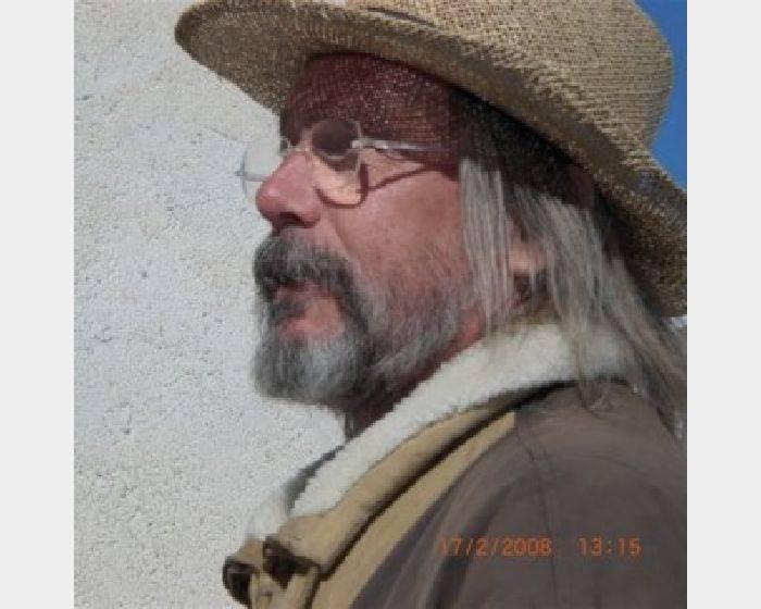 Herbert Sax Baerlocher
