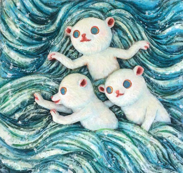 石塚隆則-In the Sea