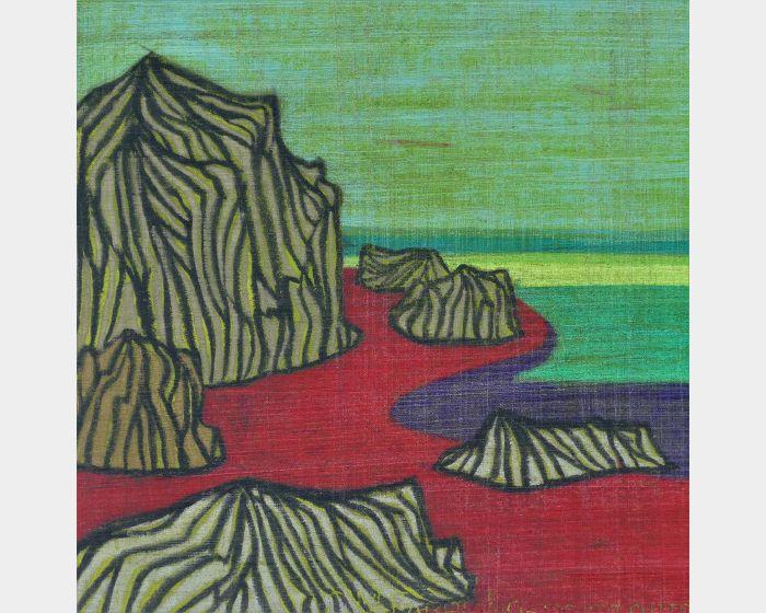 吳熙吉-靜默丘壑-14