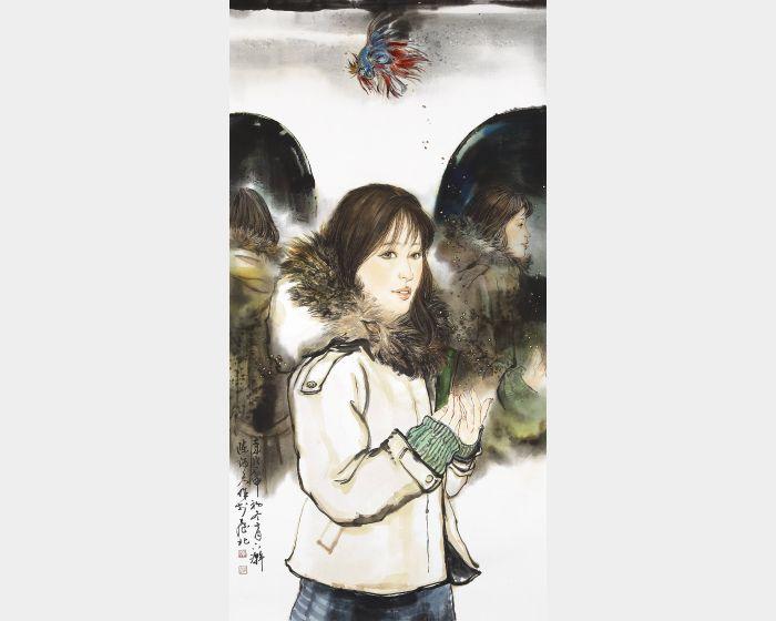 陳炳宏-顏值崇拜