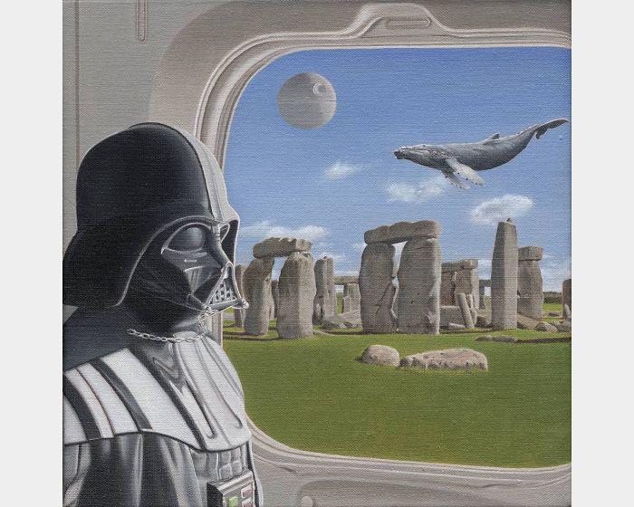 曹文瑞-消失的文明