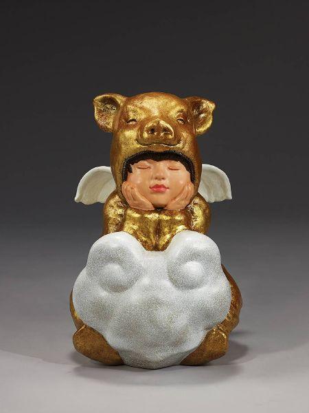 林國瑋-黃金聖豬寶