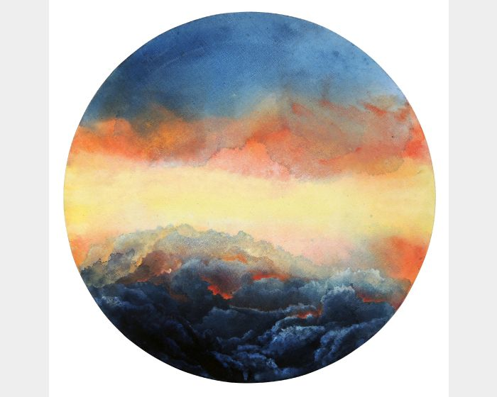 汪逸-雲間III