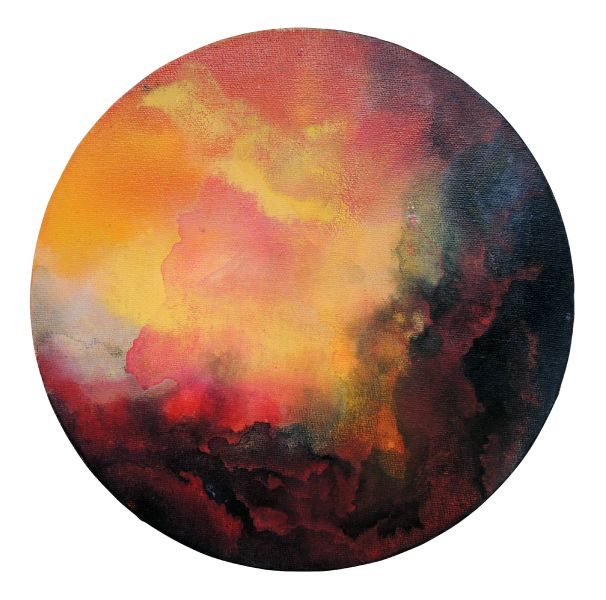 汪逸-雲間IV