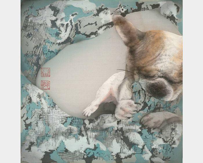 吳惠淳-被窩窩