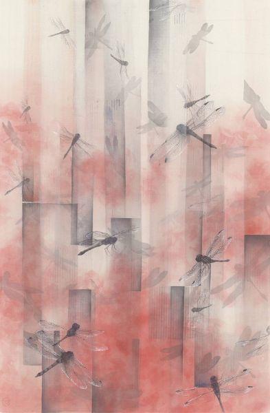 吳惠淳-紅山#1
