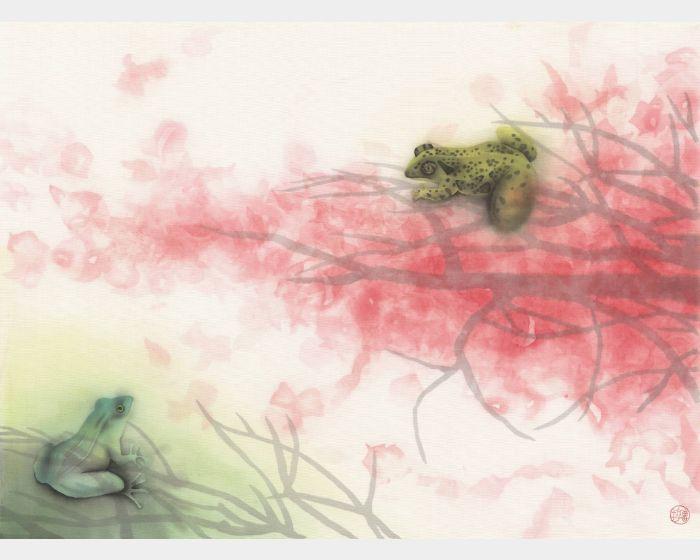 吳惠淳-荷戲#4