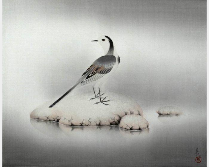 郭羲-細雪