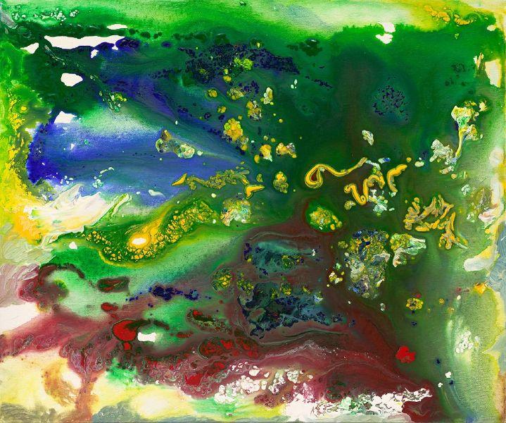 徐慧蘭-宇宙的色彩-2
