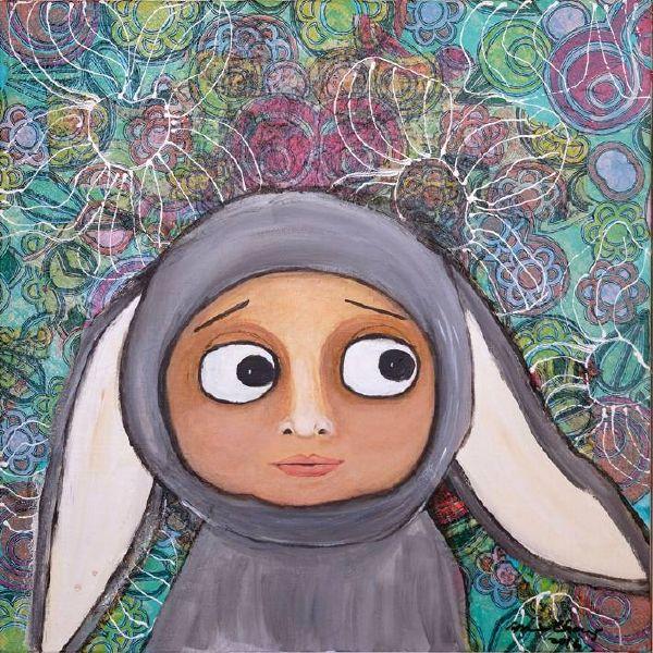 張雅蘭-Bunny Girl -1