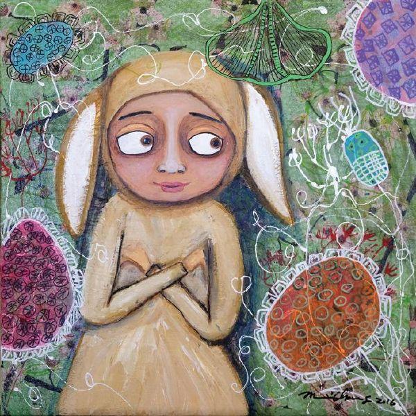 張雅蘭-Bunny Girl -2