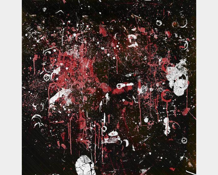小山俊孝-後當代表現主義 #45_b   Post-contemporary Expressionism #45_b