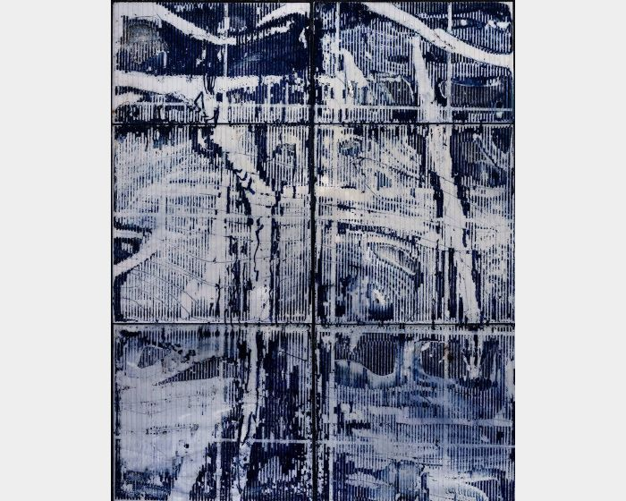 小山俊孝-後當代表現主義 #46  Post-contemporary Expressionism #46