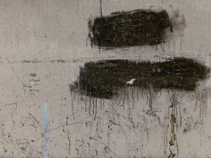 小山俊孝-後當代表現主義 #40  Post-contemporary Expressionism #40