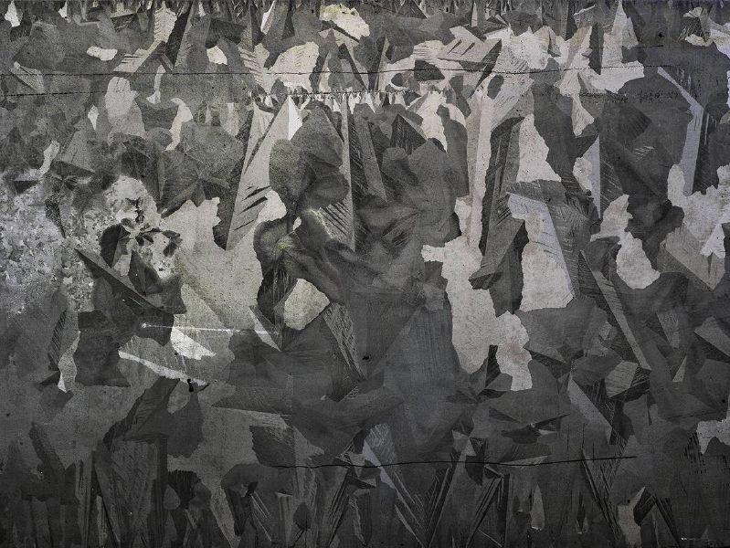 小山俊孝-後當代表現主義 #50 Post-contemporary Expressionism #50