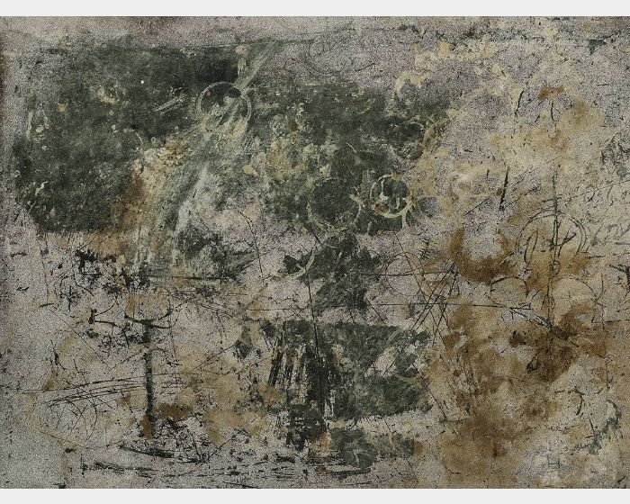 小山俊孝-後當代表現主義 #53 Post-contemporary Expressionism #53