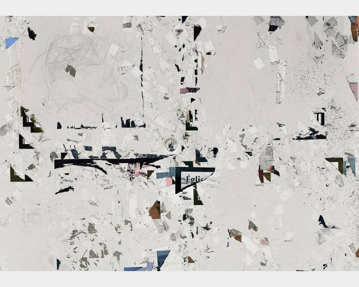 小山俊孝-後當代表現主義 #28_W Post-contemporary Expressionism #28_W