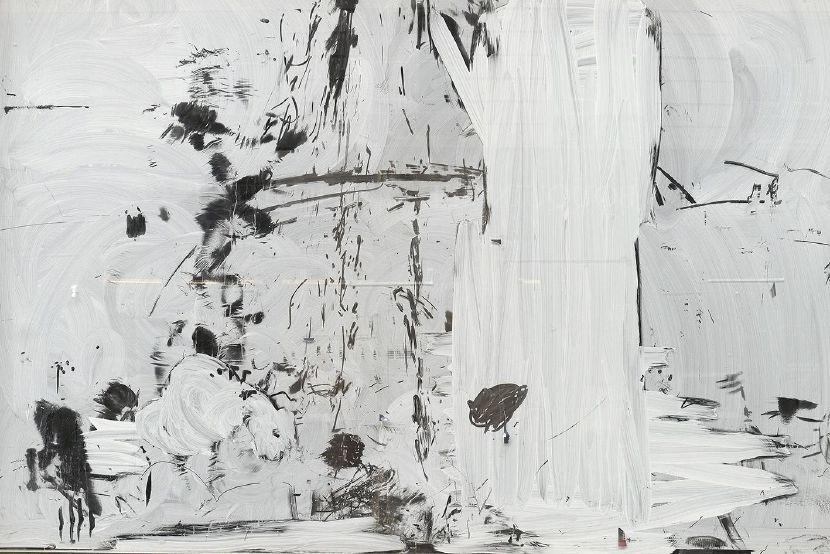 小山俊孝-後當代表現主義 #31 Post-contemporary Expressionism #31