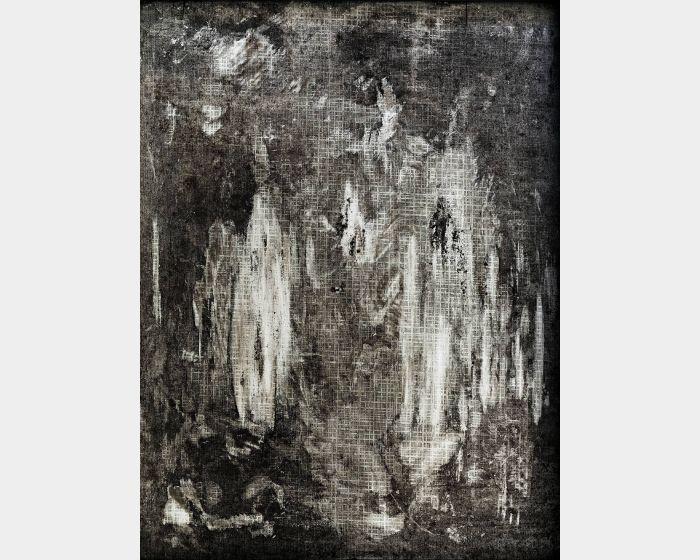 小山俊孝-後當代表現主義 #25_B Post-contemporary Expressionism #25_B