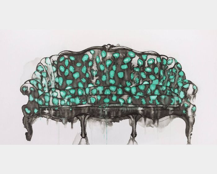 李婷婷-《沙發》 Sofa