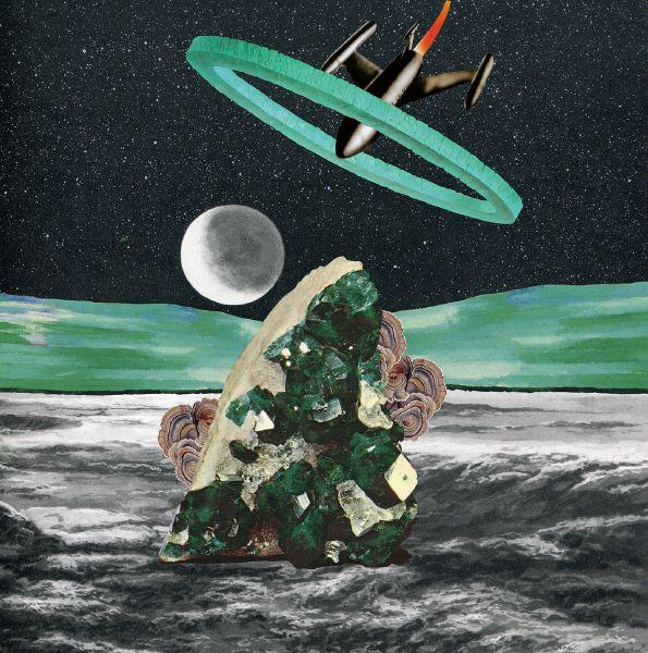 林羅伯-太空站