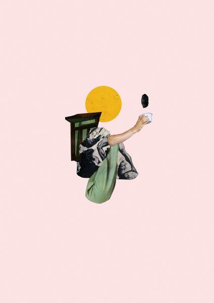 林羅伯-平衡