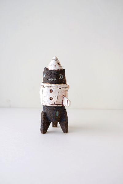蔡文明(有空)-三腳貓#9 99/09