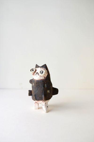 蔡文明(有空)-三腳貓#10  99/10
