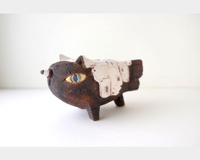 蔡文明(有空)-貓屋 #2