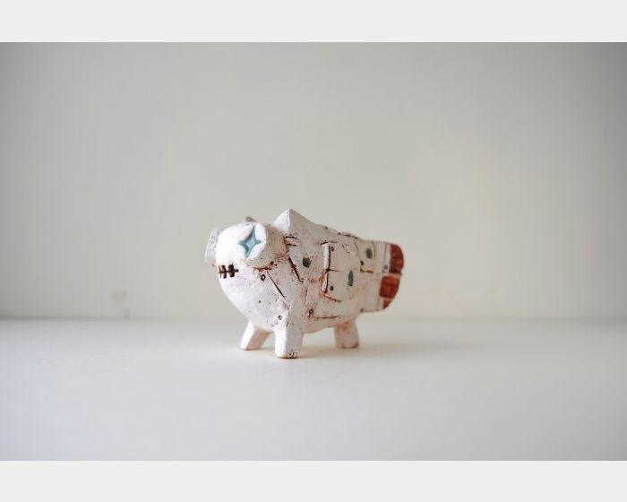 蔡文明(有空)-貓屋 #4