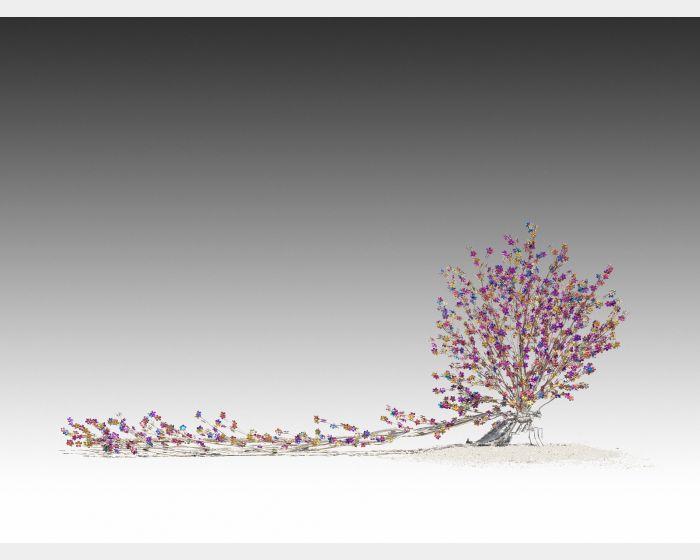 高孝午-再生 - 蝴蝶