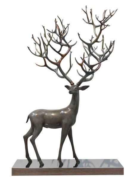 高孝午-再生-鹿
