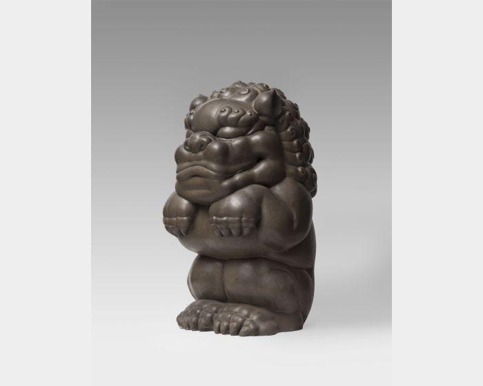 高孝午-寵神 - 獅