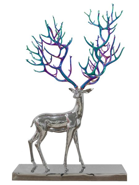 高孝午-再生 - 鹿