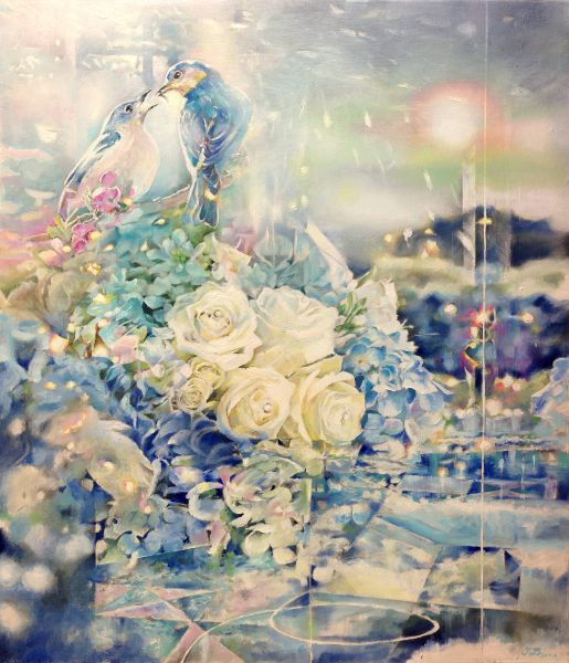 張絜廸-花鳥韻語-3