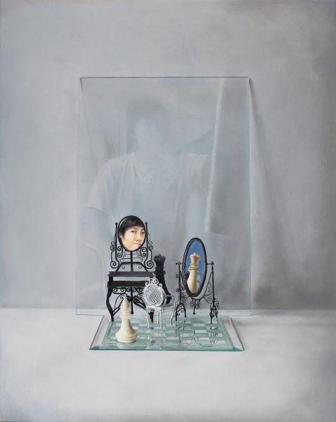 余昇叡-序幕-黑皇后的密謀