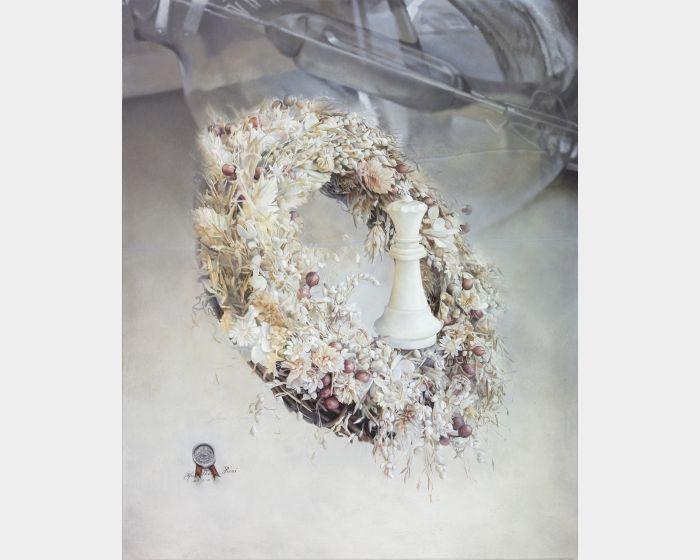 余昇叡-發光研究(十) 花見