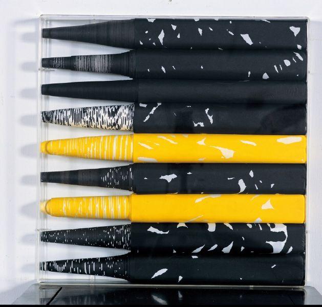 張永村-水墨裝置3