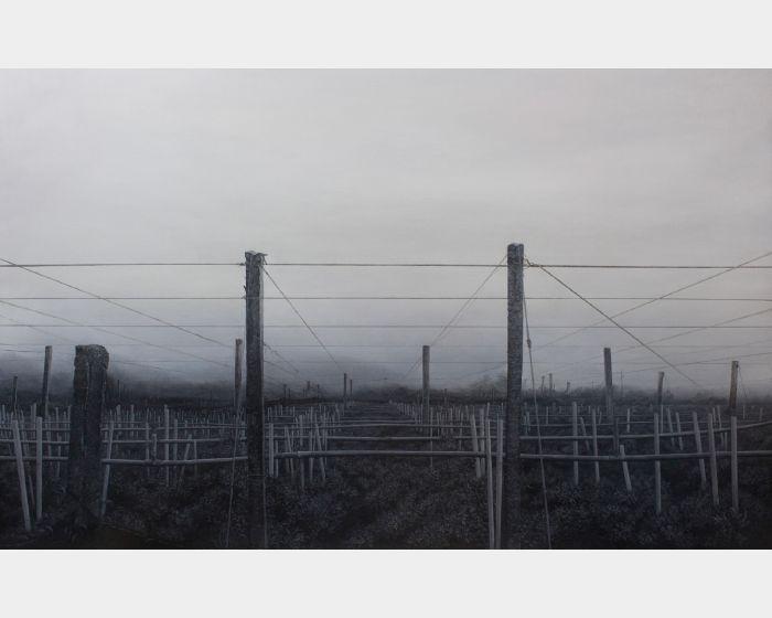 楊奕軒-沉默風景