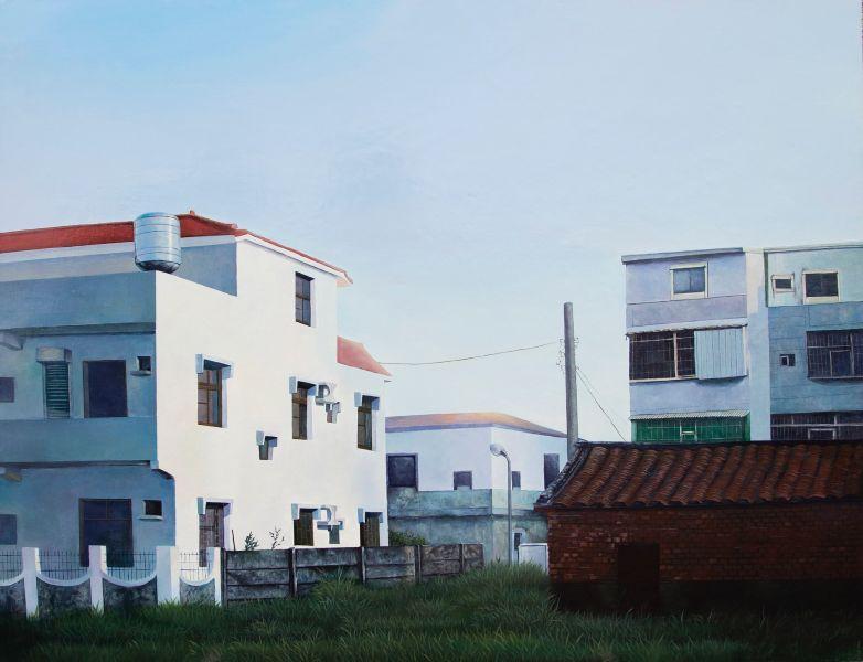 楊奕軒-我家旁的風景3