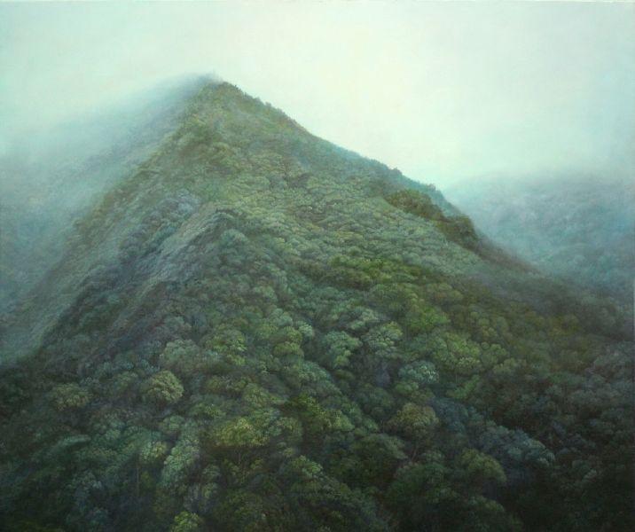 楊奕軒-我曾路過的無聲之地