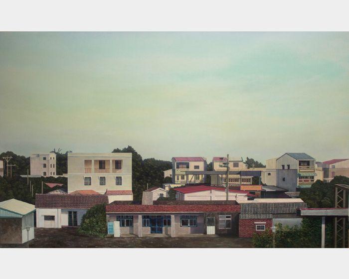 楊奕軒-無聲喧囂