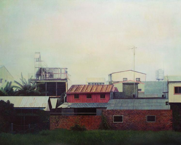 楊奕軒-遺失的風景