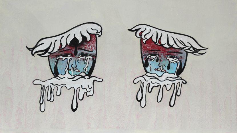 郭雅倢-哭哭