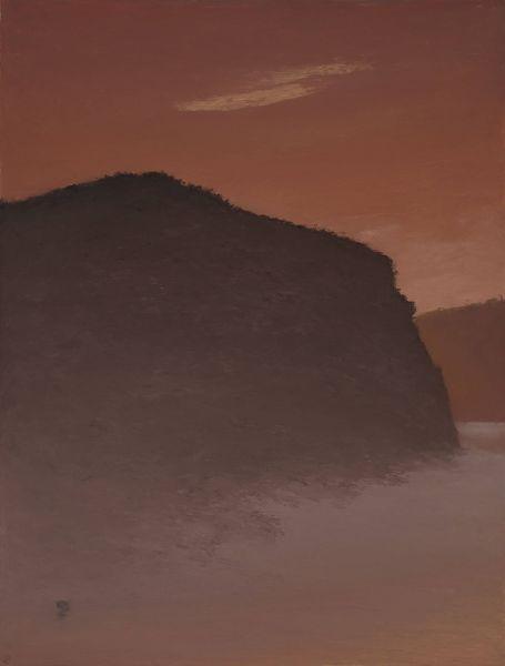 葉東進-山之音系列40 Sound of mountains No.40