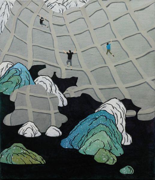 黃法誠-登山-3