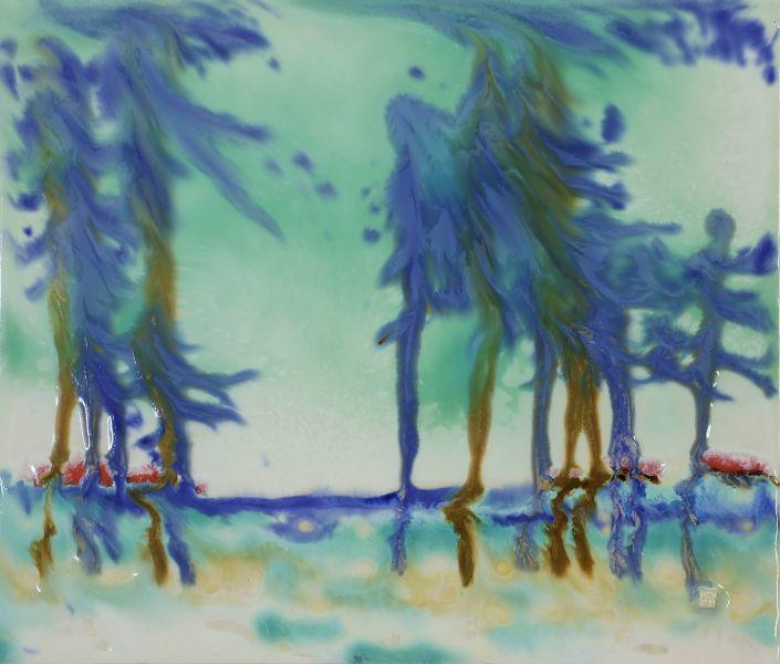 范振金-森 Forest
